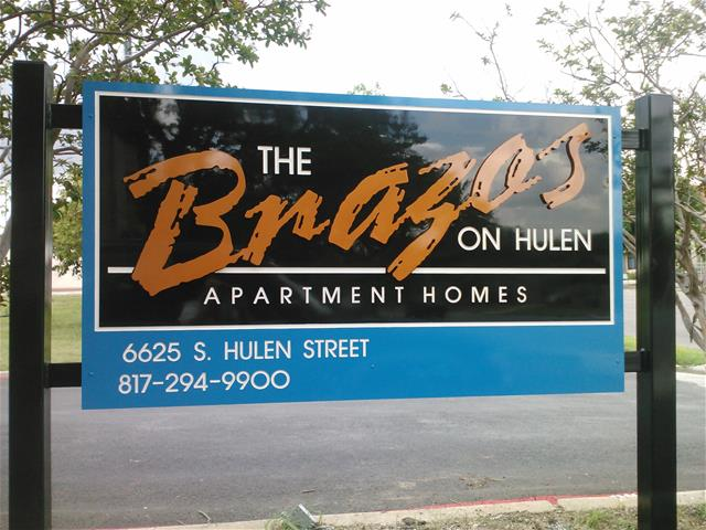 Brazos on Hulen Apartments Fort Worth TX