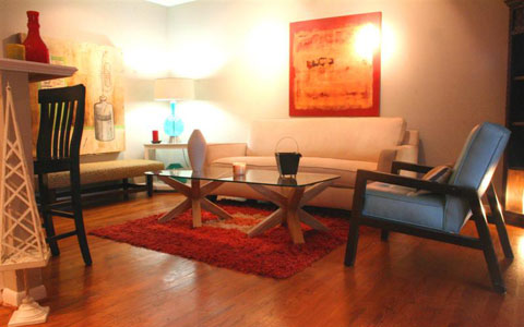 Living at Listing #137742