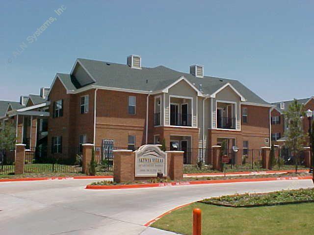 Skyway Villas Apartments McKinney TX