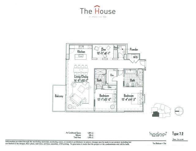 1,807 sq. ft. 7.2 floor plan