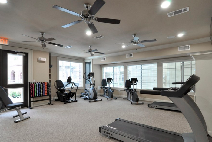Fitness at Listing #229079