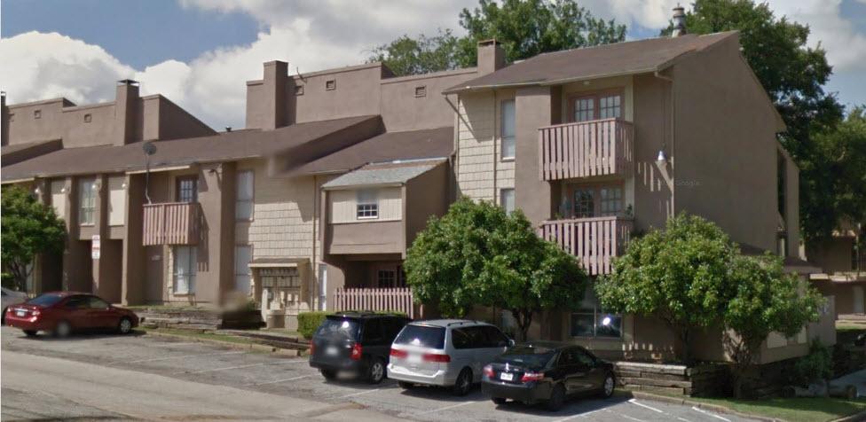 Vizao at Midtown Apartments Dallas TX