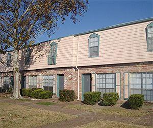 Happy Village Apartments Houston, TX