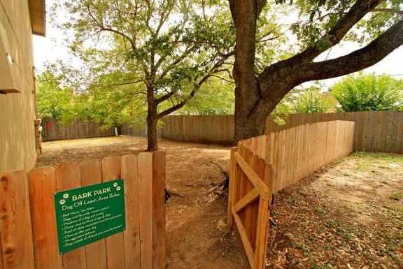 Dog Park at Listing #211555
