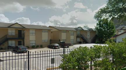 Park at Riverside Apartments , TX