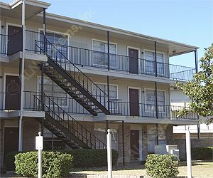 Oak Pointe ApartmentsPasadenaTX