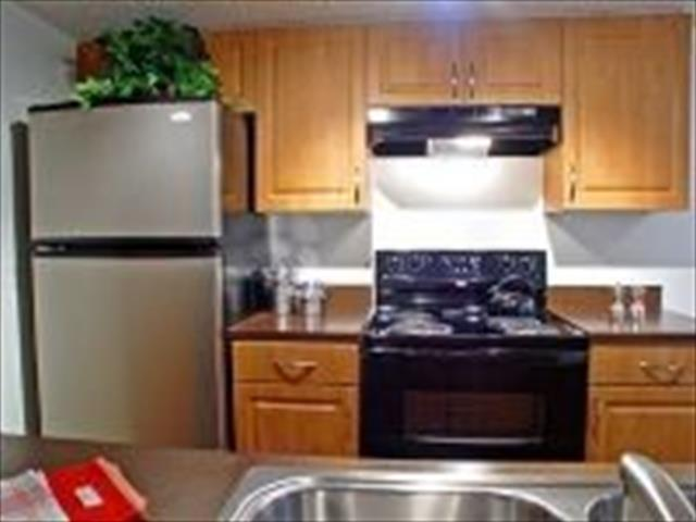 Kitchen at Listing #138361