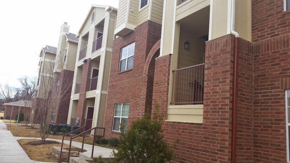 Westchester by Norstar II Apartments Grand Prairie, TX