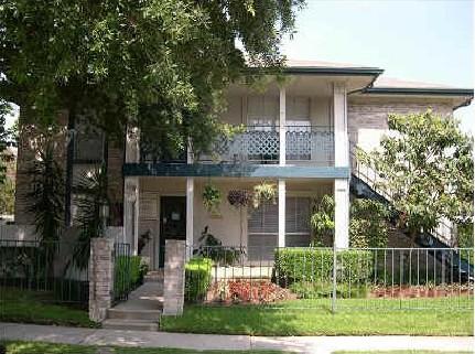Langham Creek Apartments Houston TX