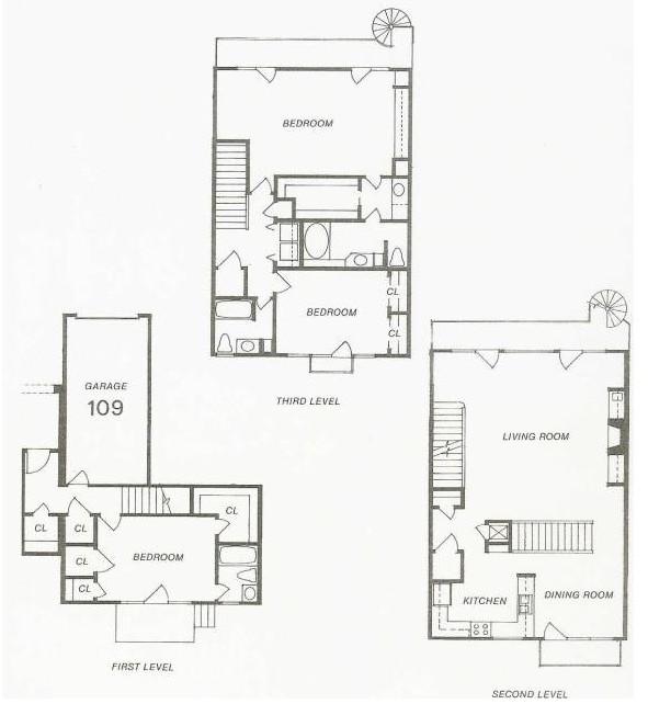 2,112 sq. ft. 110 floor plan