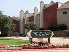 Enclave Apartments Lewisville Tx 75067