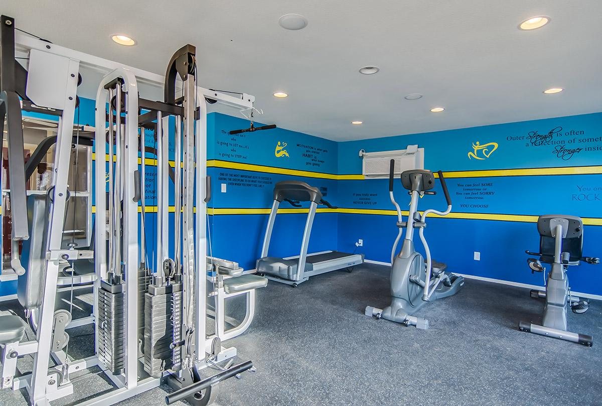 Fitness at Listing #135634