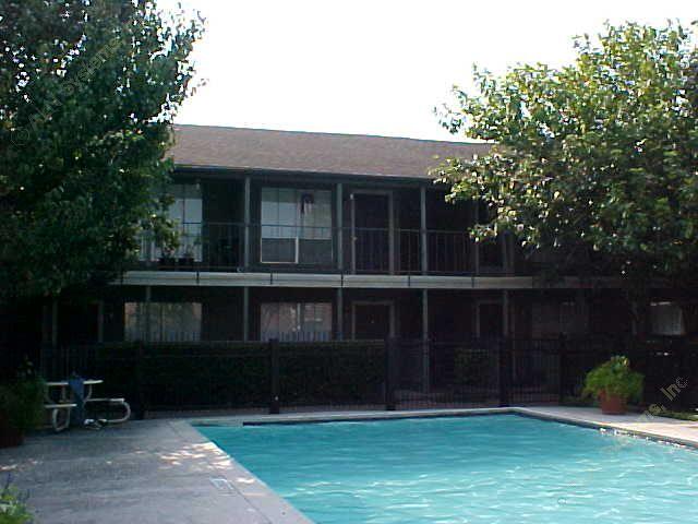 Pool Area at Listing #138356