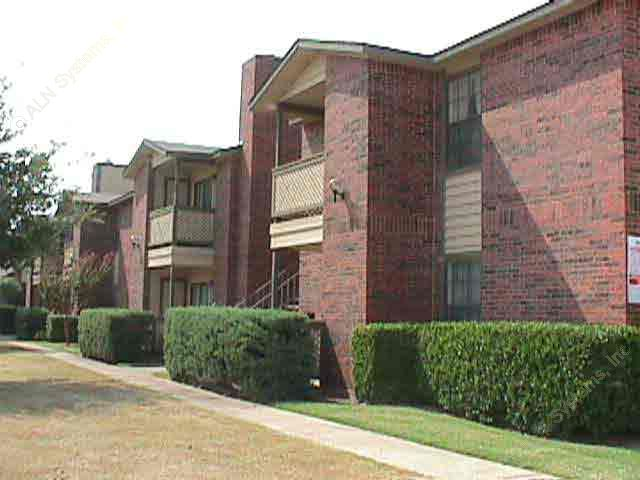 Eagle Creek Apartments Dallas TX