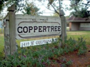 Coppertree Village Apartments Houston TX