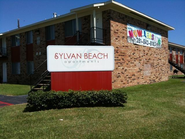 Sylvan Beach Apartments La Porte, TX