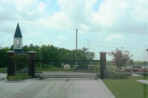 Entrance at Listing #150836