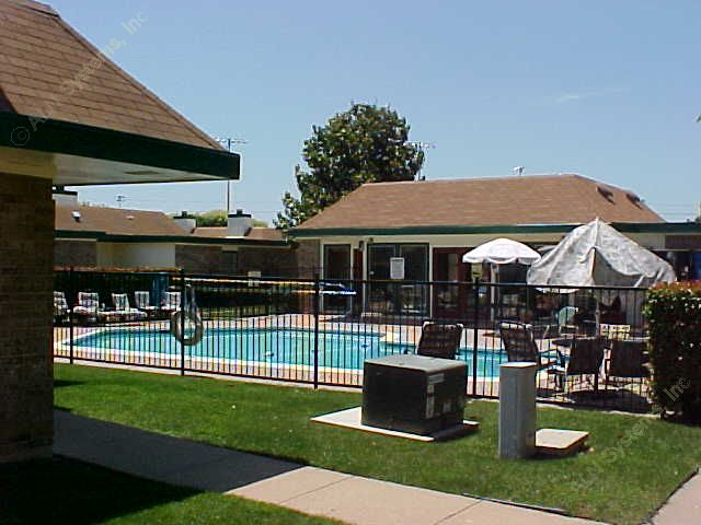 Pool Area 2 at Listing #137525