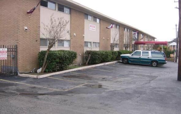 Cosmopolitan Apartments San Antonio TX