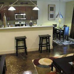 Kitchen at Listing #147159