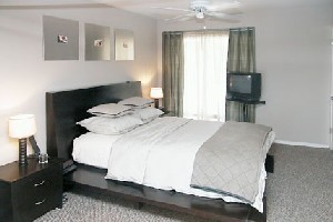 Bedroom at Listing #138045