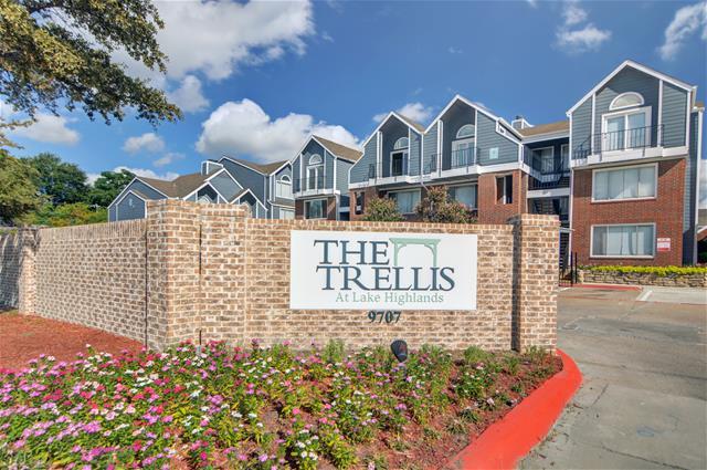 Trellis Apartments Dallas TX