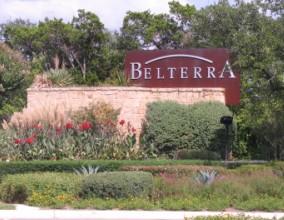 Belterra Springs Apartments Austin, TX