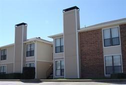 Bella Terra Apartments Fort Worth, TX