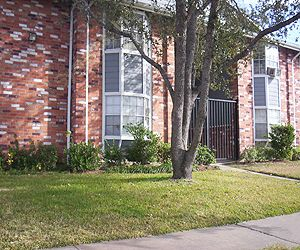 Park Texas Apartments Houston TX