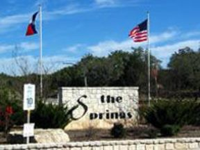 Springs Apartments Dripping Springs TX