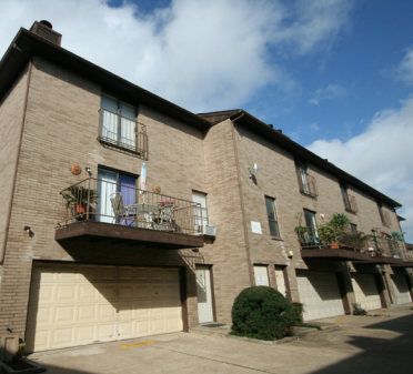 Exterior at Listing #145661