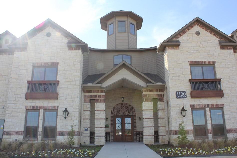 Villas on Raiford at Listing #151503