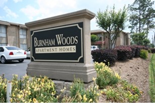 Burnham Woods Apartments Houston Tx