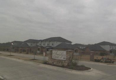 Stonegate at Alvin Apartments Alvin, TX