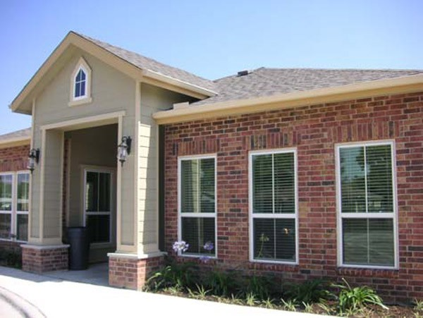Morningstar Villas ApartmentsTexas CityTX