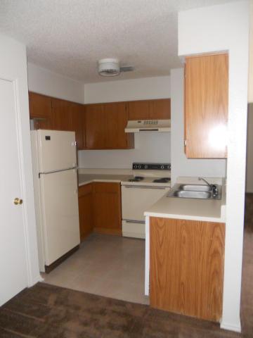 Kitchen at Listing #217370