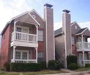 Villages at Loch Katrine Apartments Houston, TX