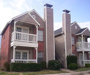 Villages at Loch Katrine Apartments Houston TX