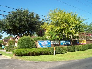 Keystone Apartments Tomball, TX