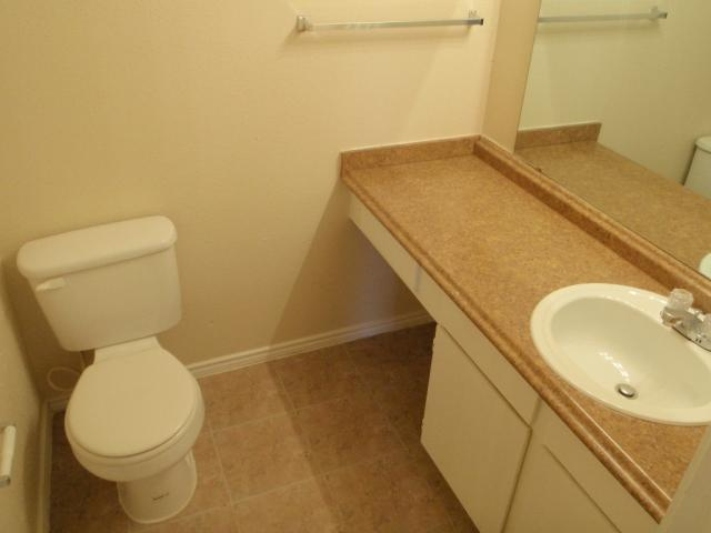 Bathroom at Listing #138416
