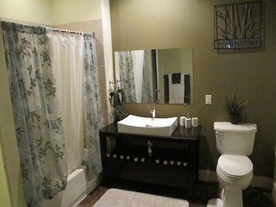 Bathroom at Listing #147159