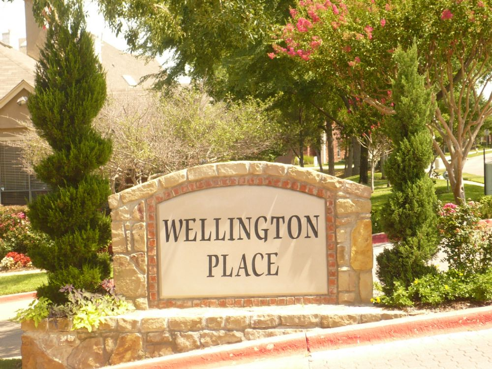 Wellington Place Apartments Coppell, TX