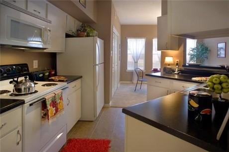 Kitchen at Listing #139936