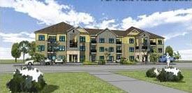 Villas at Colt Run Apartments Houston, TX
