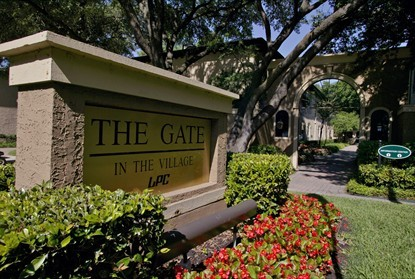 Gate in the Village Apartments Dallas TX