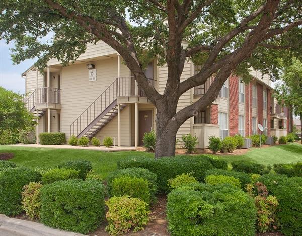 Wimbledon Apartments Lewisville, TX