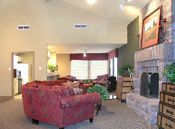 Clubhouse at Listing #139886