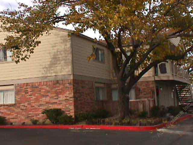 Arlington Park I & II Apartments , TX