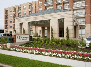 Village of Tanglewood Apartments Houston TX
