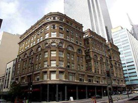Wilson Building Apartments Dallas TX 75201